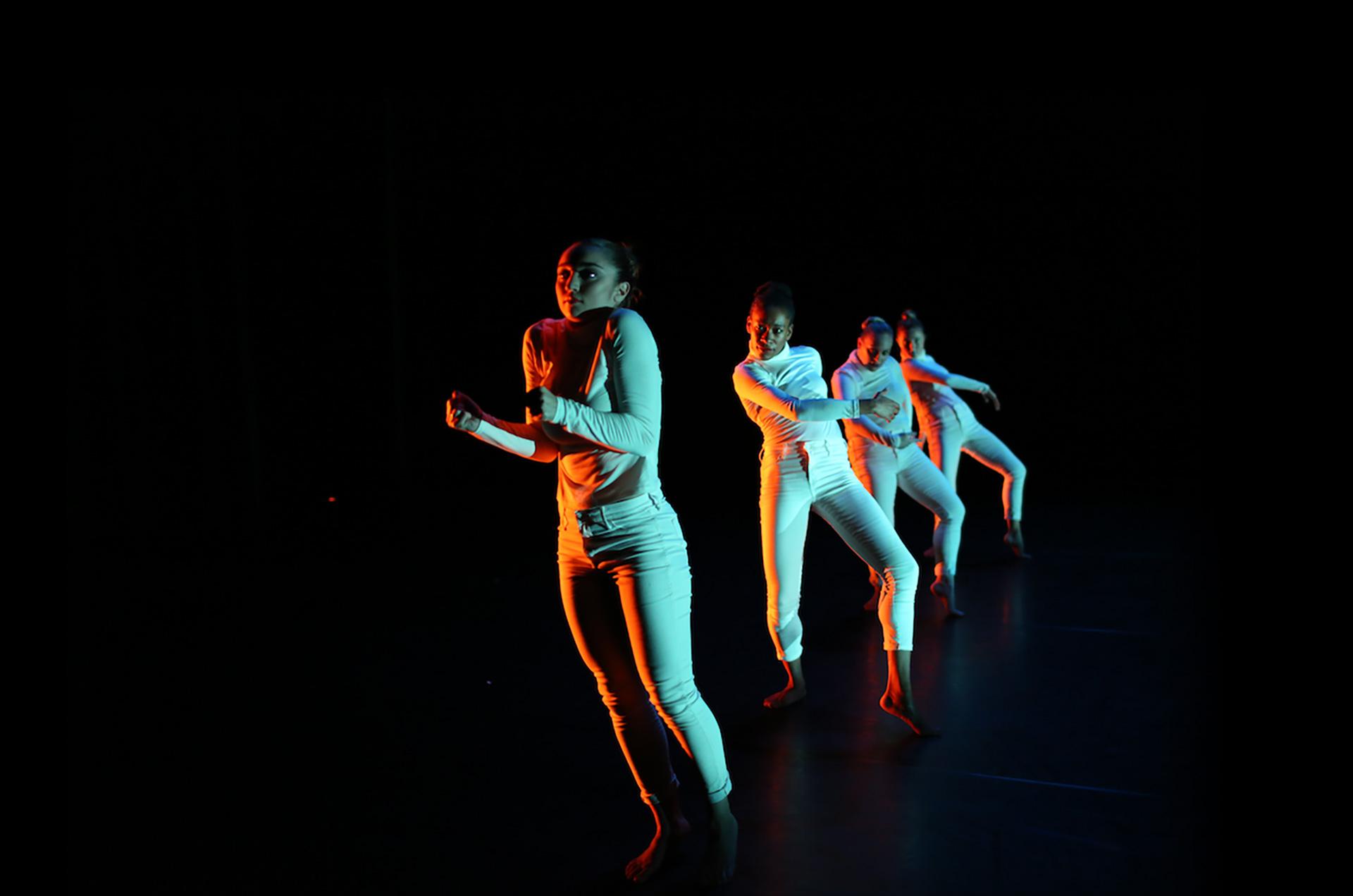 'Kubika' - Choreographed by Oscar Rodriguez, Photo by Anna Bromblin