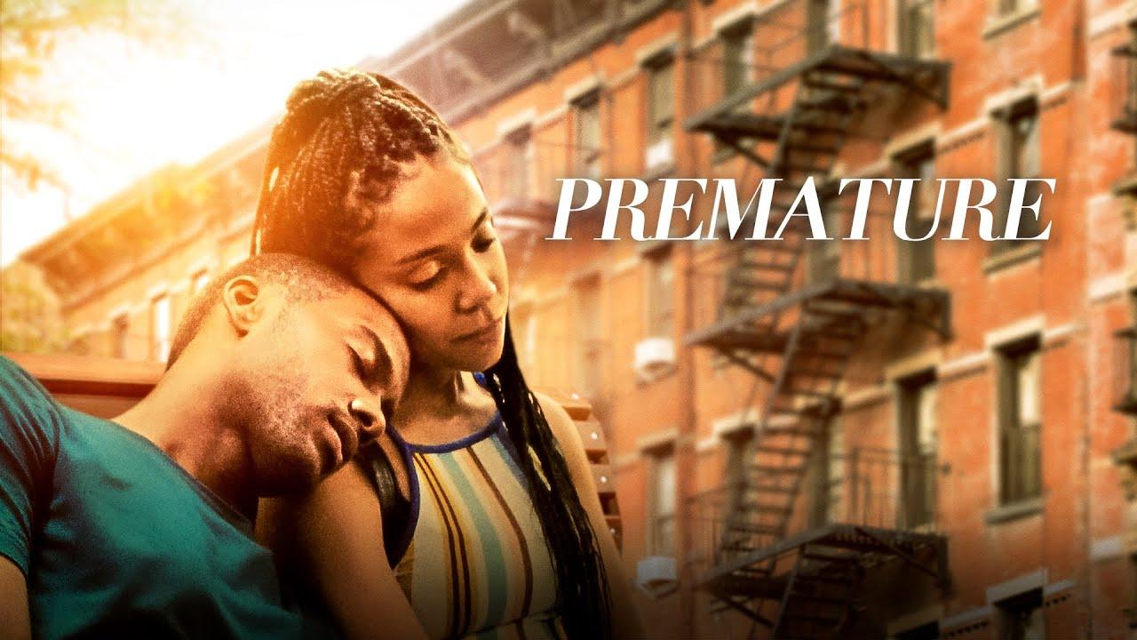 Premature Stream