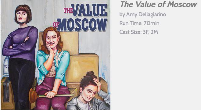 The Value of Moscow