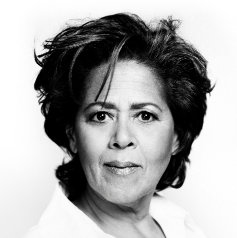 Anna Deavere Smith weight gain