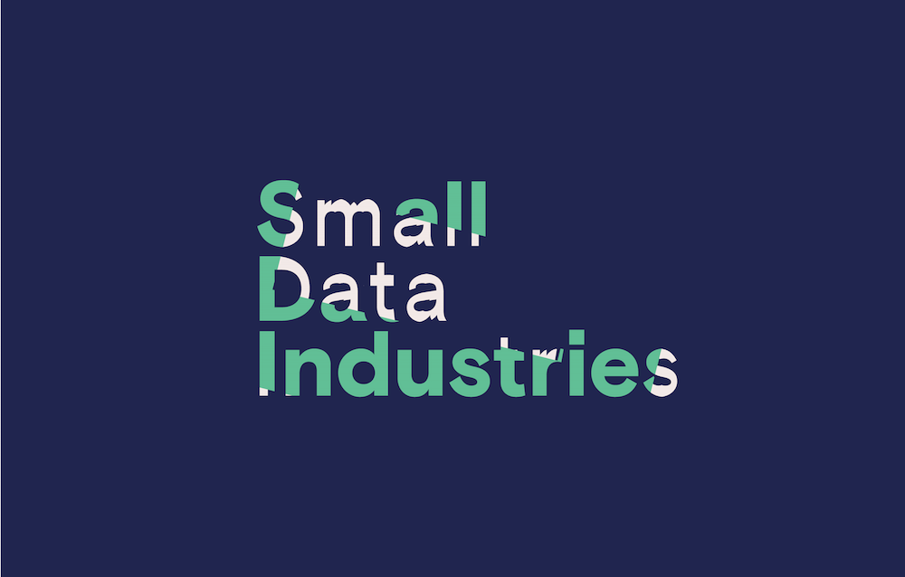 Small Data Industries logo