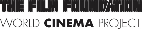 Film Foundation logo