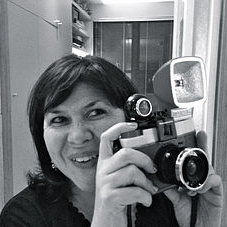 Cinema Studies Associate Arts Professor Juana Suárez