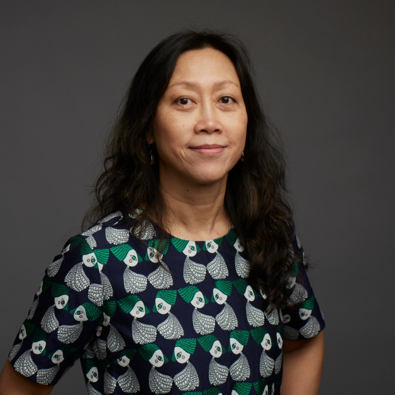 Cinema Studies Associate Professor Zhen Zhang