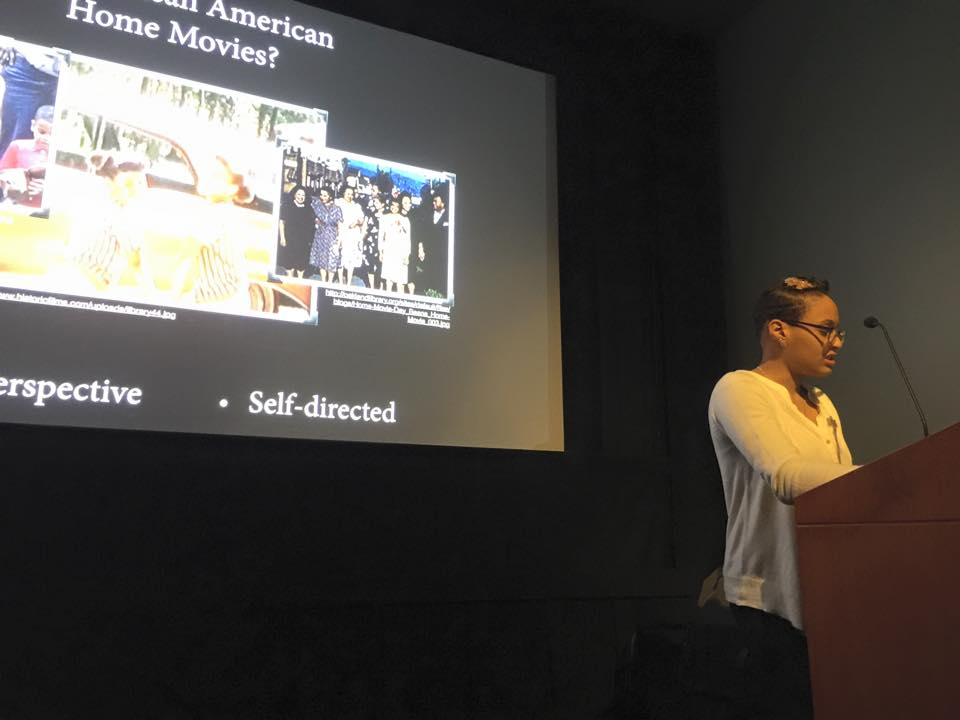 Jasmyn Castro - Unearthing African American History & Culture Through Home Movies
