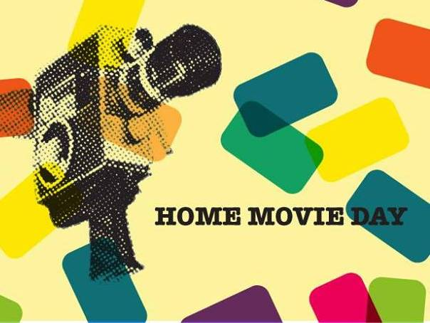 2017 Home Movie Day - New York City
