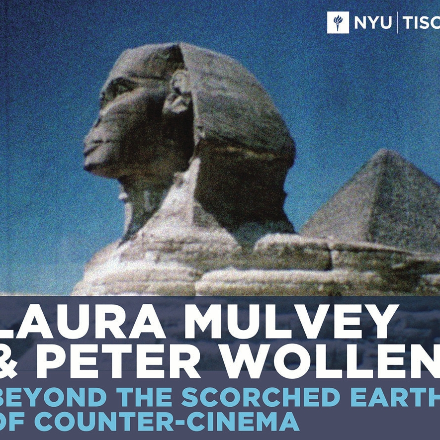 LAURA MULVEY AND PETER WOLLEN: BEYOND THE SCORCHED EARTH OF COUNTER-CINEMA