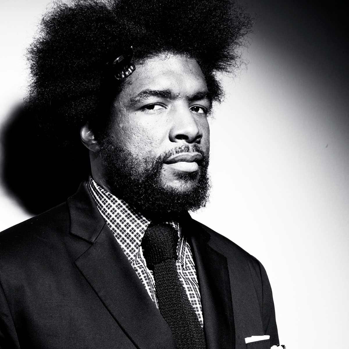 Ahmir Questlove Thompson