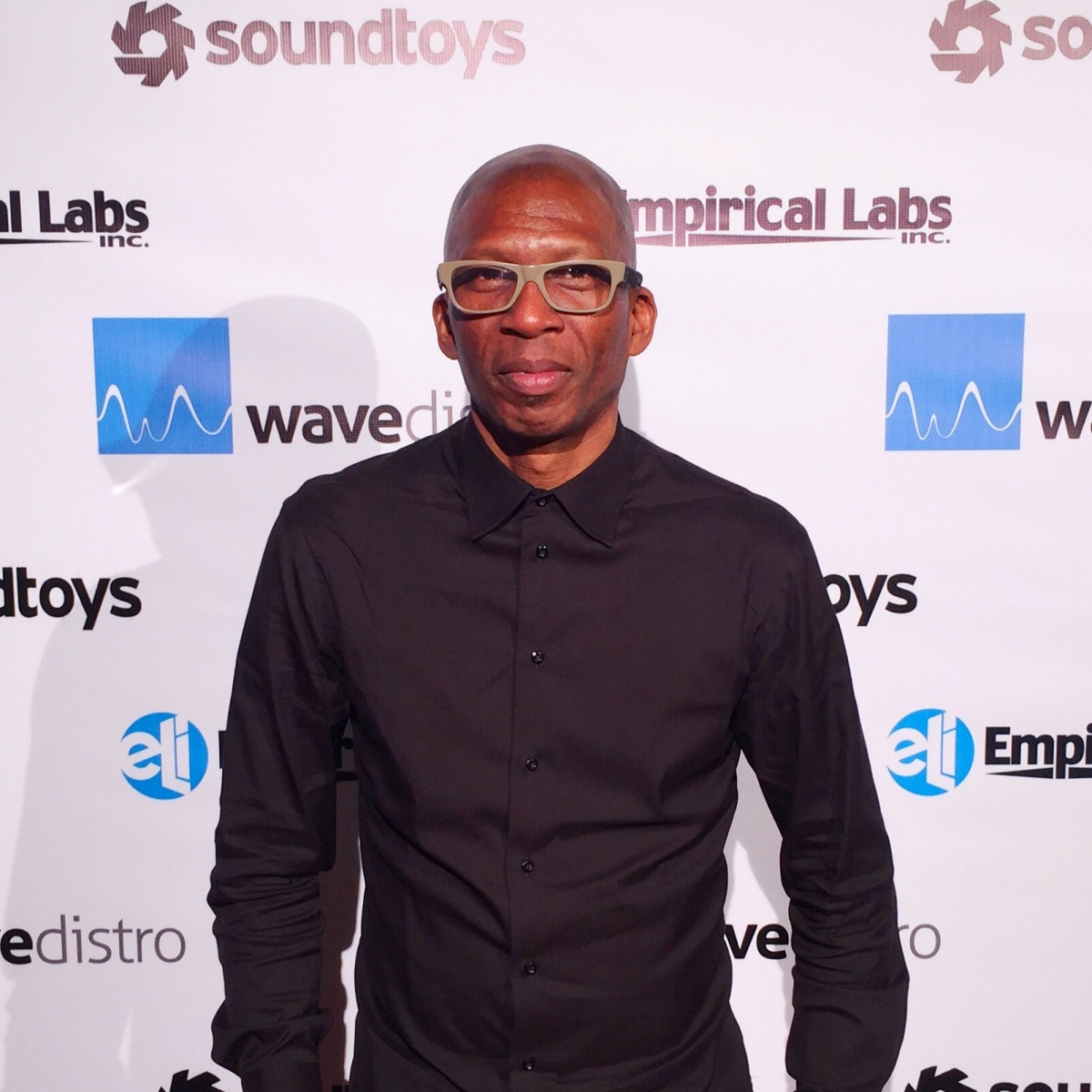 Hank Shocklee