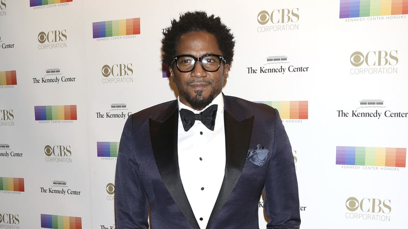 Q Tip will teach course on jazz's influence on hip hop in Fall