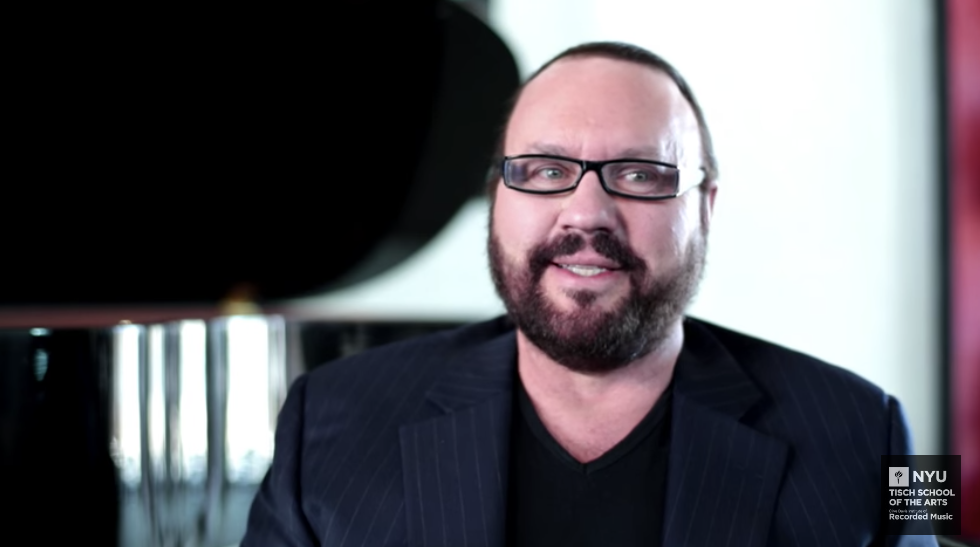 Desmond Child, Songwriter