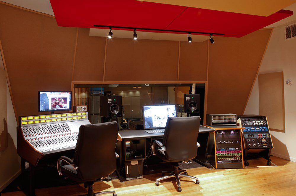 Studio 21 North