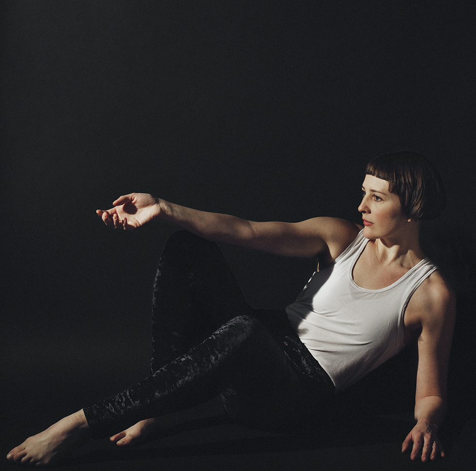 Katy Pyle, Artistic Director of Ballez: Ballet for the Queer Body.