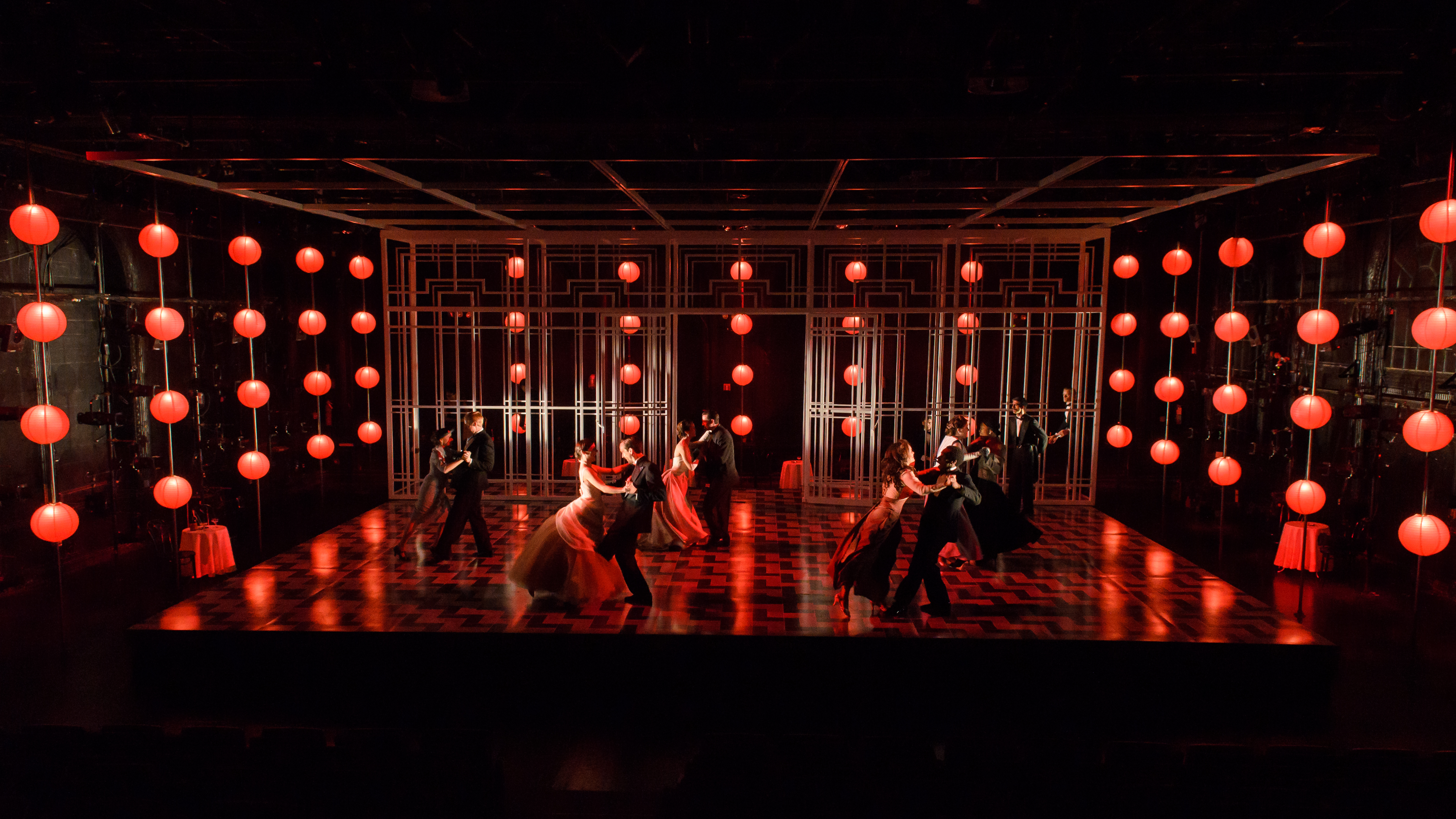 Contact us for Tisch design for stage and film