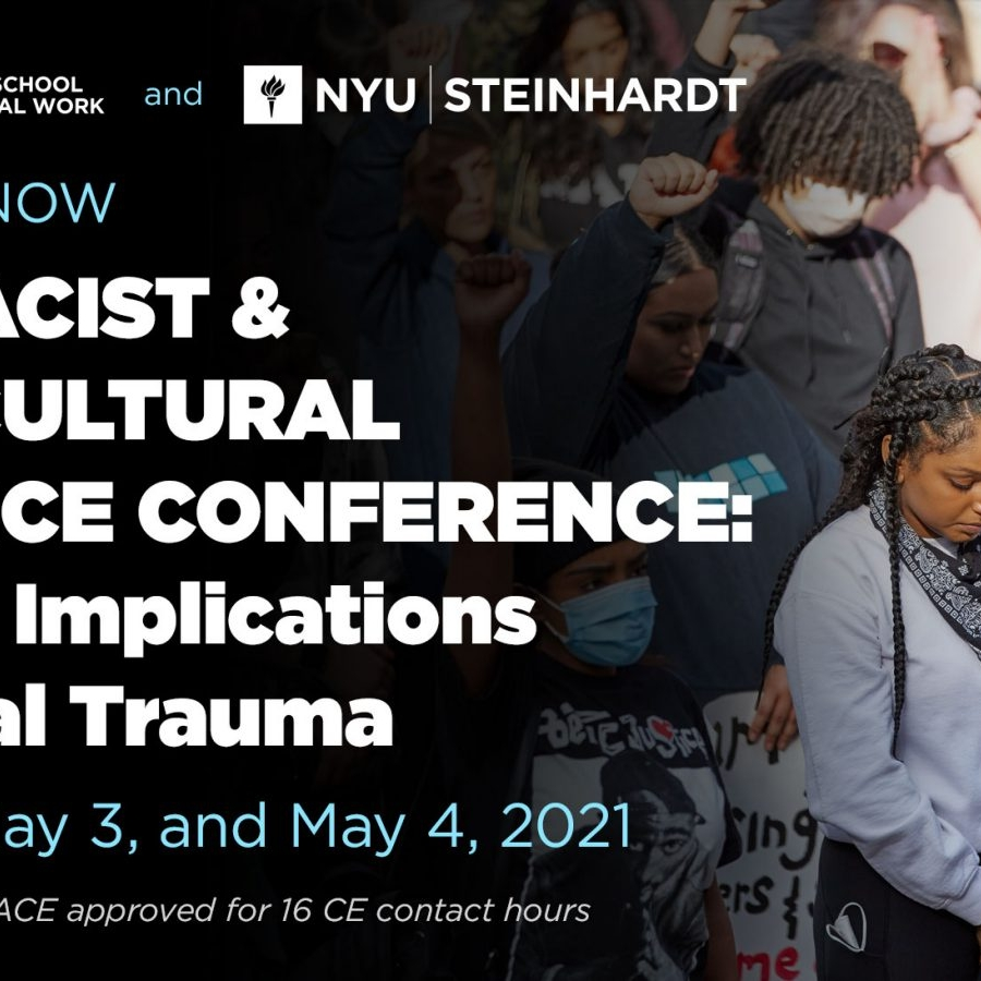 ANTIRACIST & MULTICULTURAL PRACTICE CONFERENCE