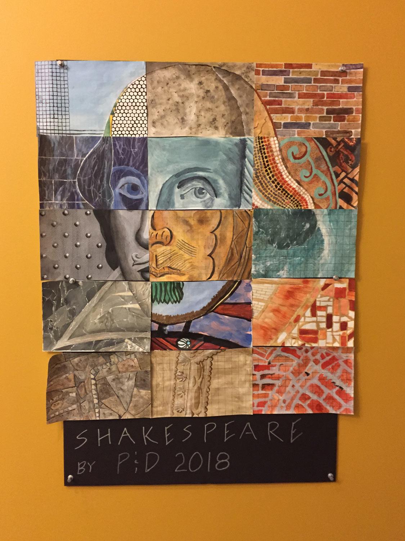 shakespeares stagecraft