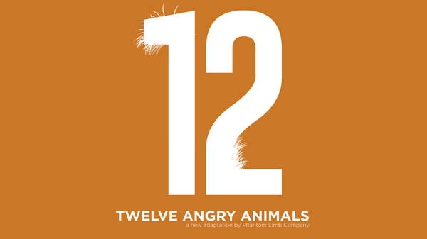 12 Angry Animals