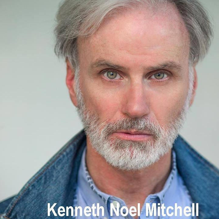 Kenneth Noel Mitchell
