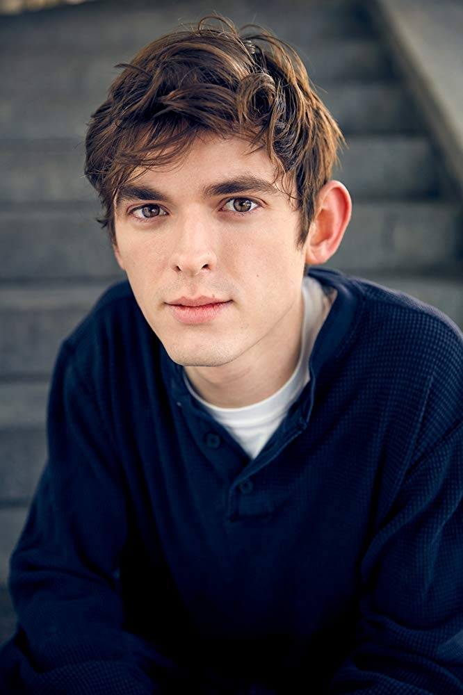 Tisch Drama Alum Bubba Weiler Joins 'Harry Potter and the