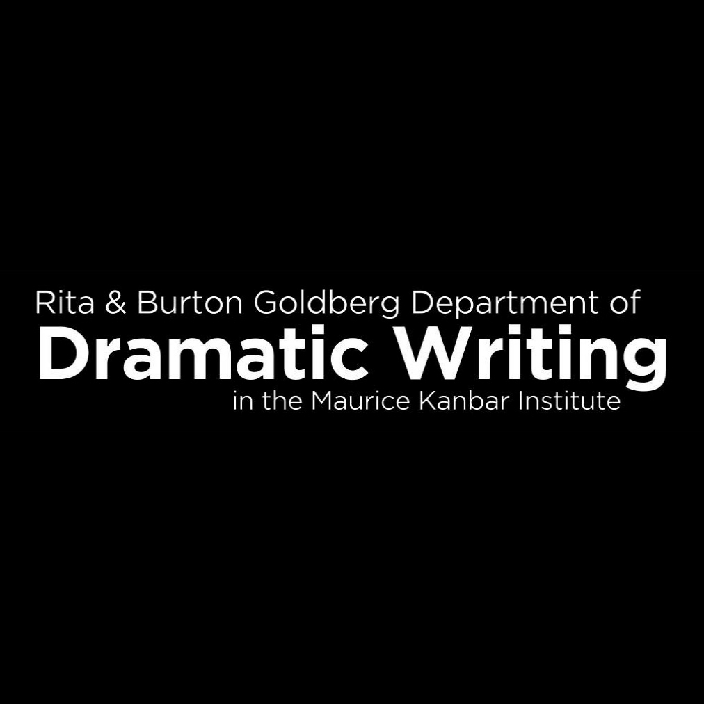 Department_Of_Dramatic_Writing
