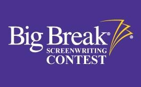 Big Break Screenwriting Contes