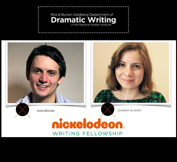 Nickelodeon Writing Fellowship