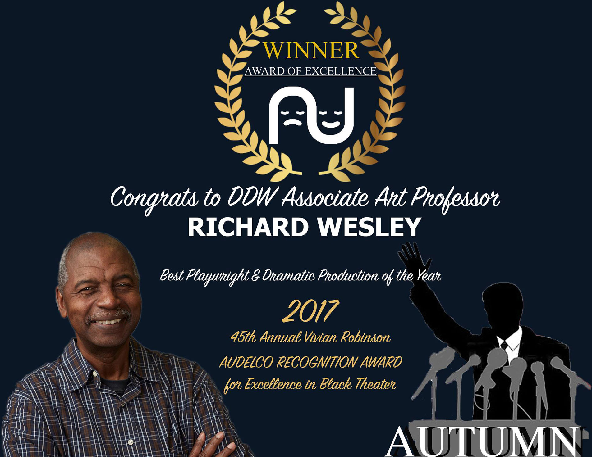 Richard Wesley