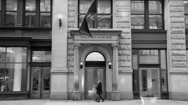 picture of Tisch Building