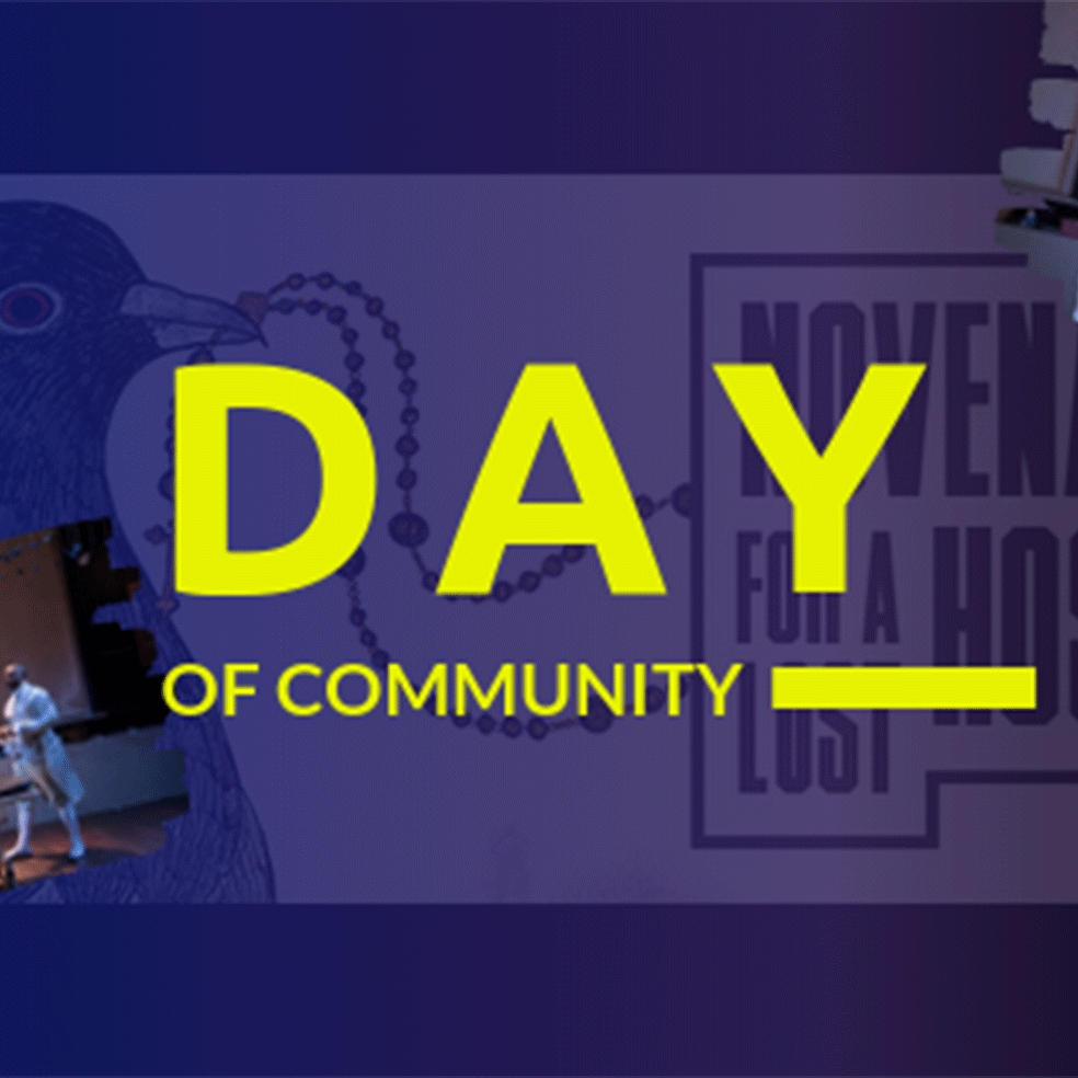 Day of Community