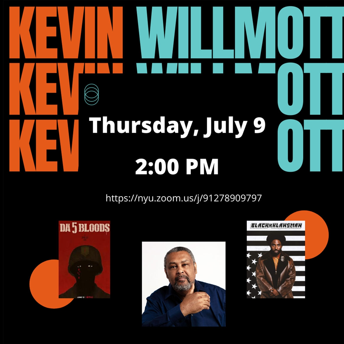 Conversation with Kevin Willmott