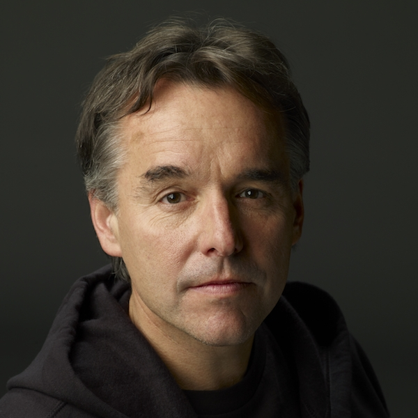 Chris Columbus headshot