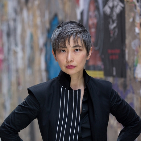 2019 Tisch Gala honoree Sharon Chang