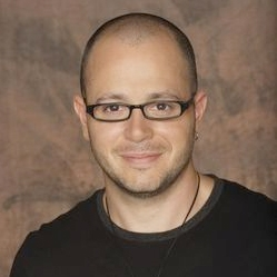 Photo of Damon Lindelof