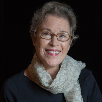 Photo of Professor Susan Sandler