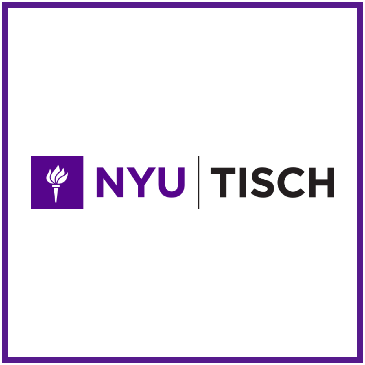 nyu tisch essay prompt Learn more about the undergraduate application process for the nyu tisch and artistic review requirements for each department.