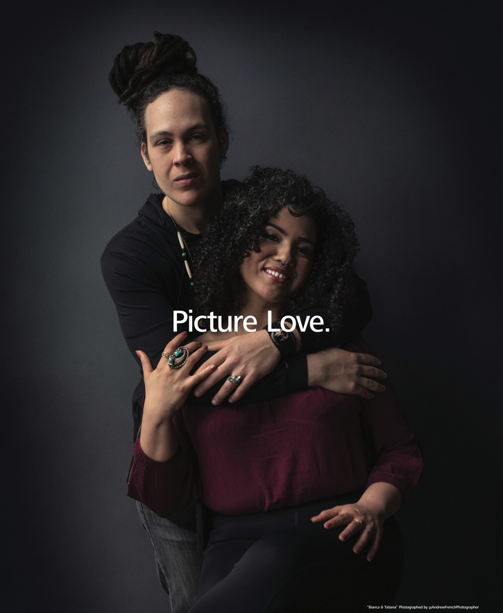 Picture Love, by Andrew French