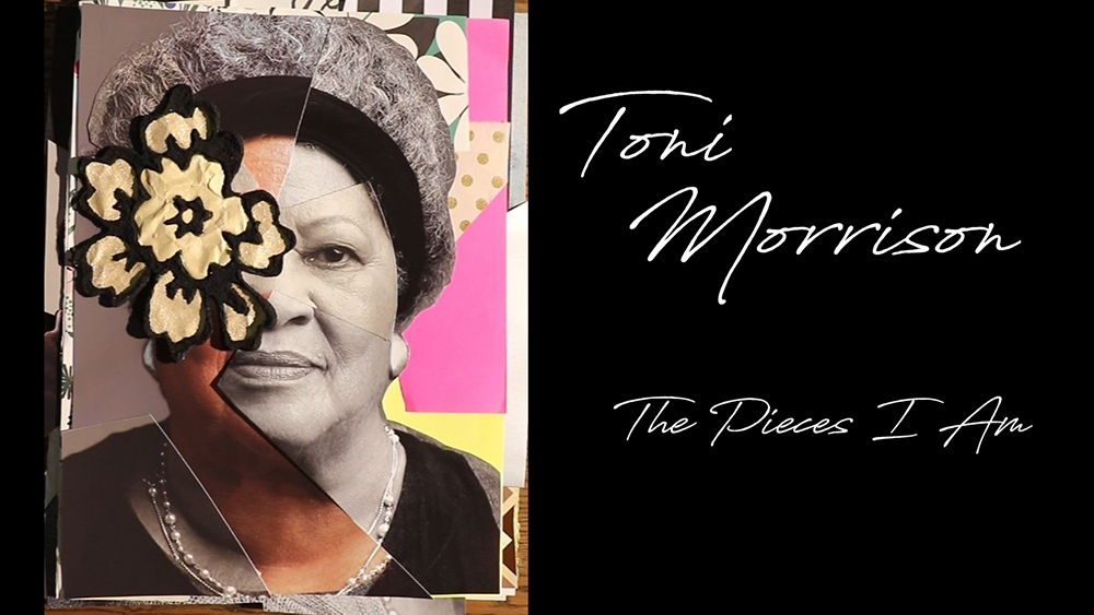 Toni Morrison, The Pieces I Am