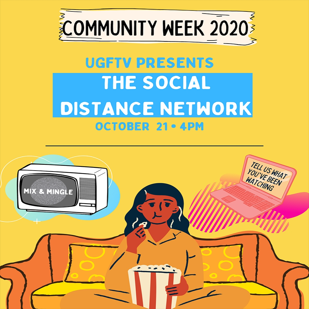 The Social Distance Network