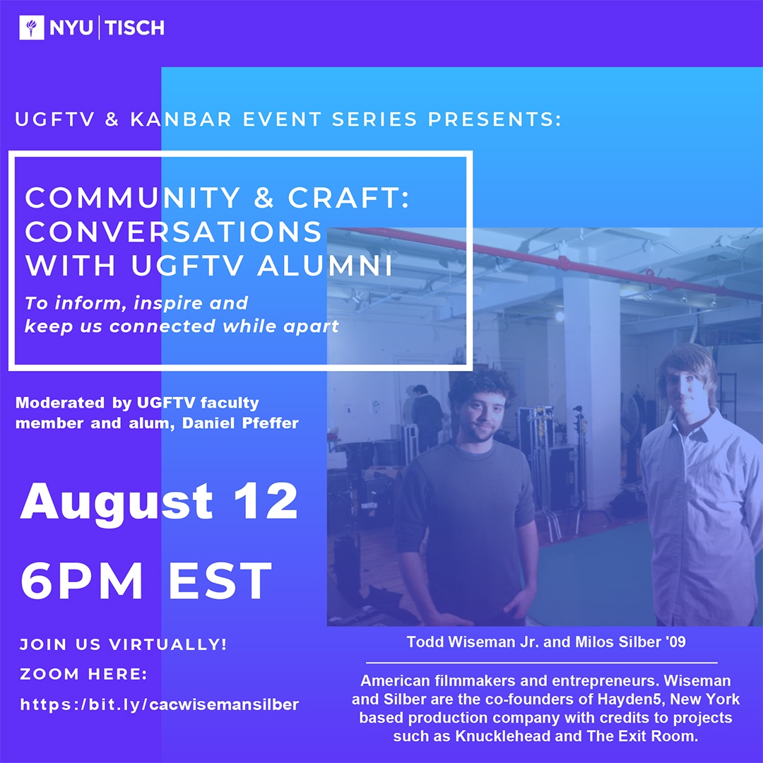 Community & Craft