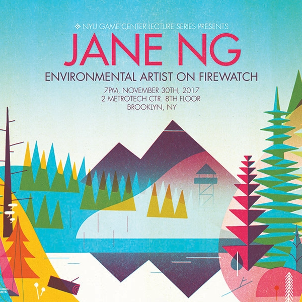 Jane Ng Flyer