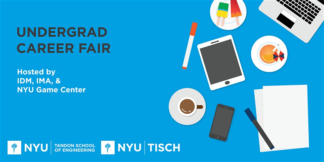 Undergrad Career Fair