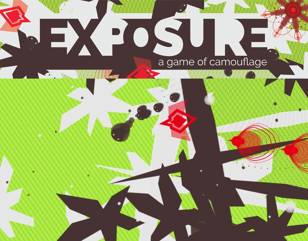 Title image for EXPOSURE by The Sheep's Meow