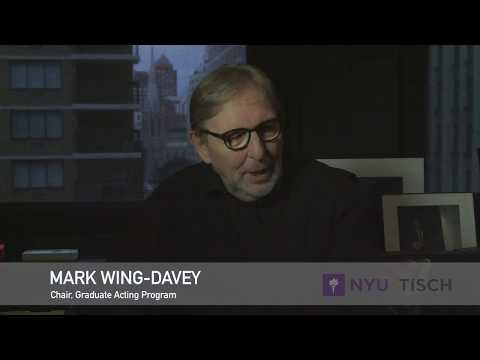 Mark Wing-Davey