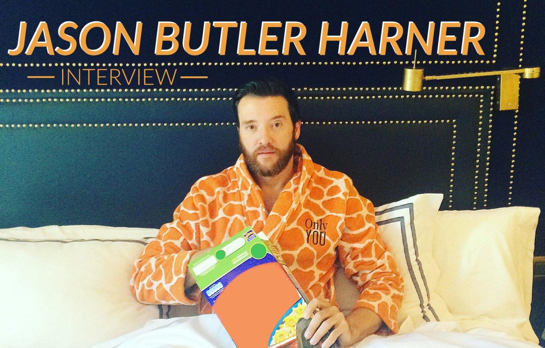 Jason Butler Harner der fremde sohn