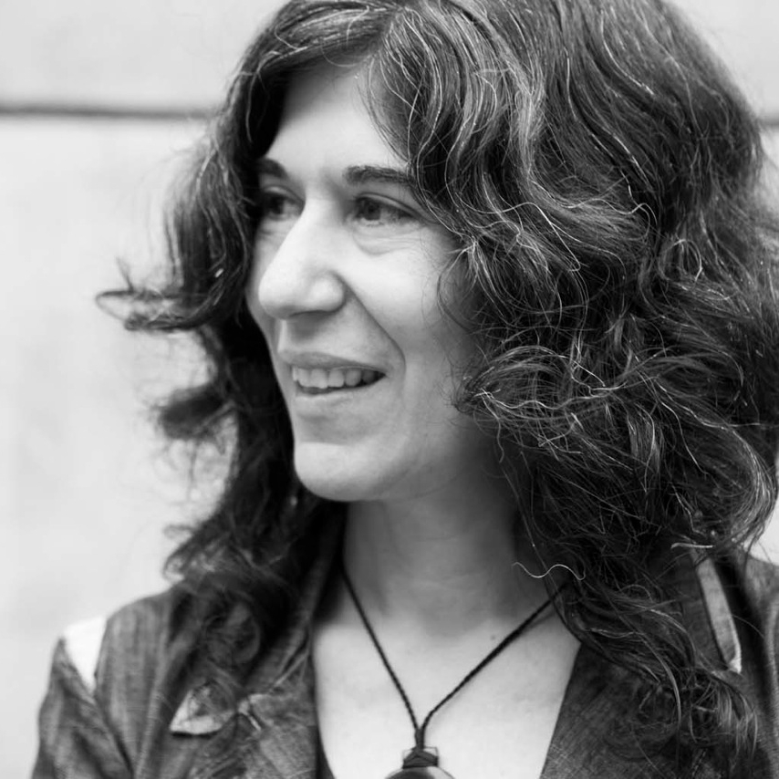 Photo of Debra Granik.