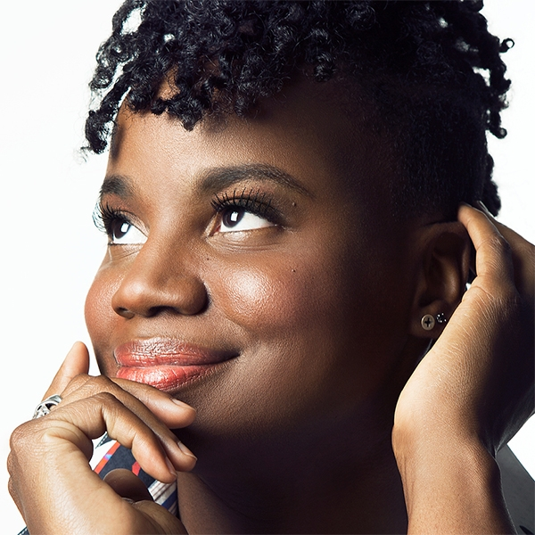 Headshot of Dee Rees