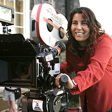Photo of Nisha Ganatra.