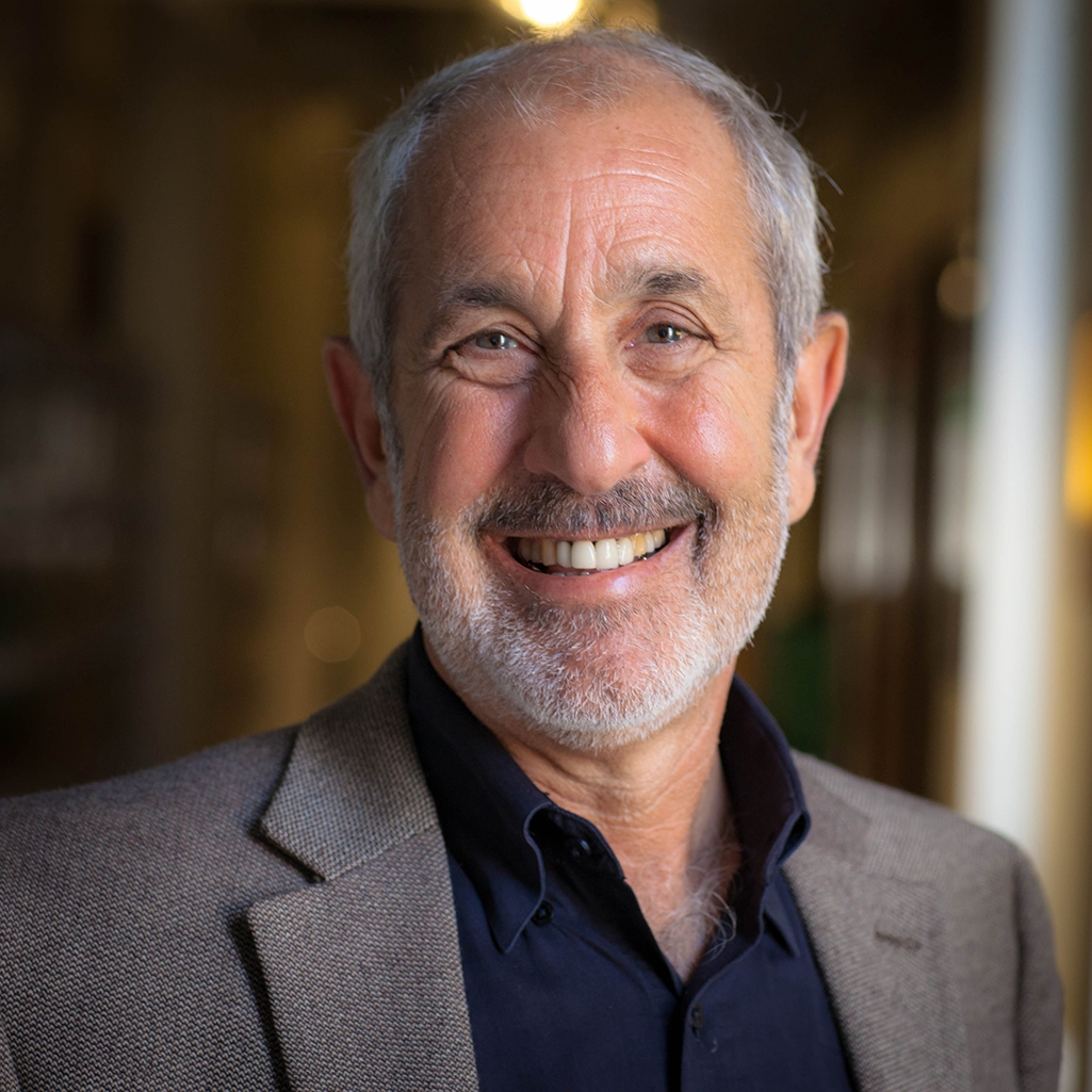Photo of Associate Professor Kenneth Friedman