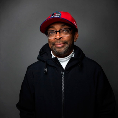 Photo of Artistic Director Spike Lee