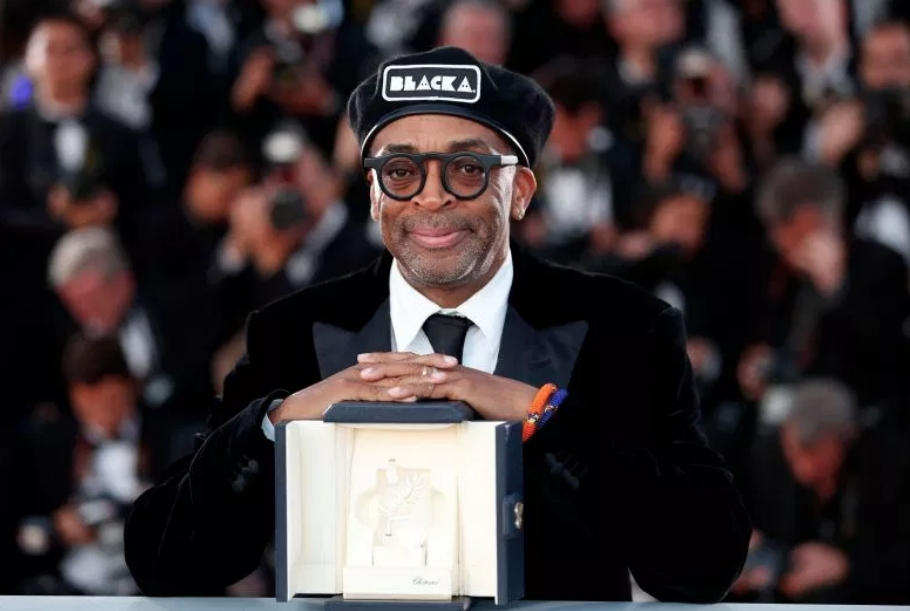 Professor Spike Lee